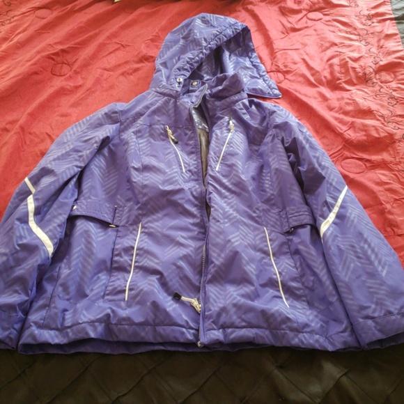 ZeroXposur Jackets & Blazers - Jacket